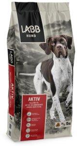 Labb Hund Aktiv 15 kg