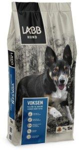 Hund Voksen 15 kg