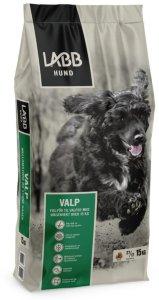 Labb Hund Valp 15 kg