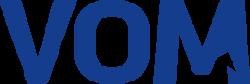 Vom logo
