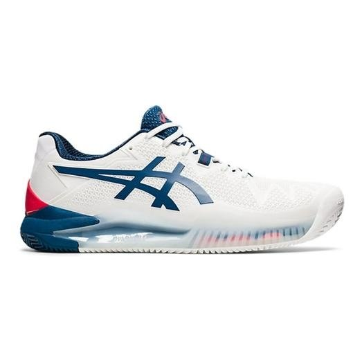 Asics GEL-Resolution 8 Clay/Padel