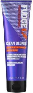 Clean Blonde Violet-Toning Shampoo 250ml