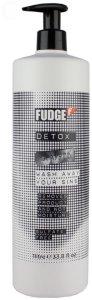 Fudge Detox Shampoo 1000ml