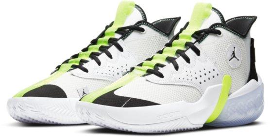 Nike Jordan React Elevation
