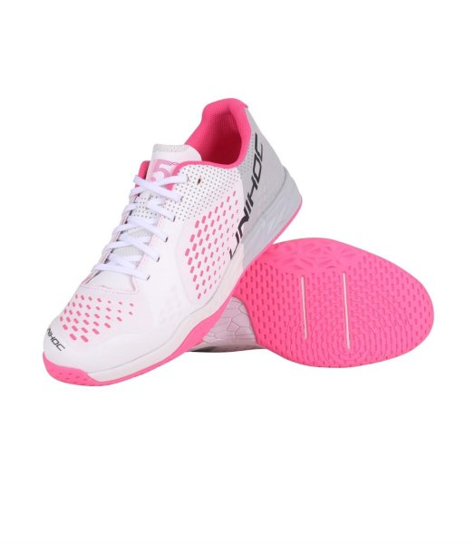 Unihoc Shoe U5 PRO LowCut (Dame)