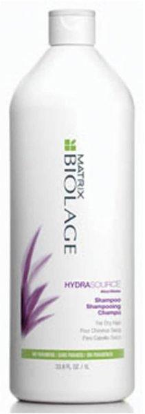 Matrix Biolage Hydrasource Shampoo 1000ml