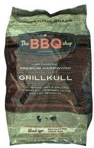 The BBQ Shop Grillkull Oak 10 kg
