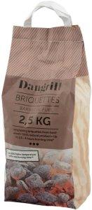 Dangrill Grillbriketter 2,5kg