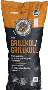 Felleskjøpet Grillkull 10 kg