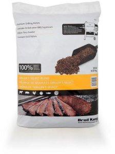 Trepellets Grillers Select Blend 9 kg