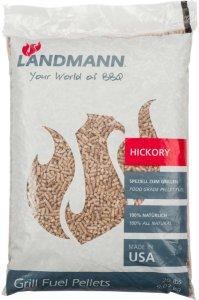 Landmann Pellets Hickory 9 kg