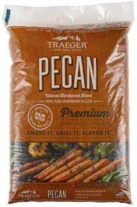 Traeger Pellets Pecan 9 kg