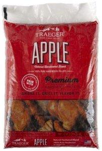 Traeger Pellets Apple 9 kg