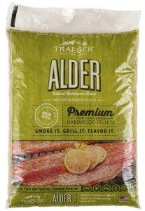 Traeger Pellets Alder 9 kg