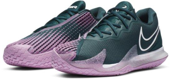 Nike Court Air Zoom Vapor Cage 4 Hardcourt (Herre)