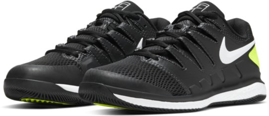 Nike Court Air Zoom Vapor X Hardcourt (Herre)