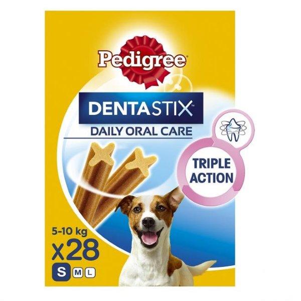 Pedigree DentaStix Small