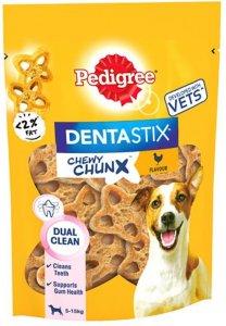 Pedigree Dentastix Chewy Chunx