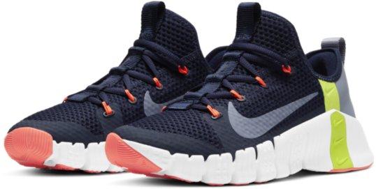 Nike Free Metcon 3 (Herre)