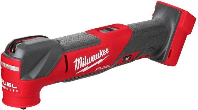 Milwaukee M18 FMT-0X (uten batteri)