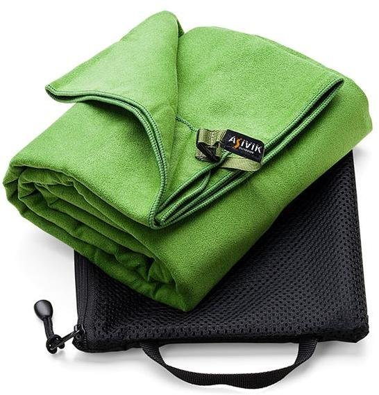 Asivik Lite Towel (Medium)