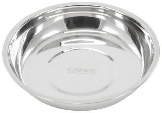 CAMPZ Stainless Steel Deep Plate