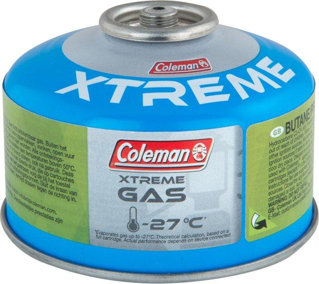 Coleman C100 Xtreme Winter
