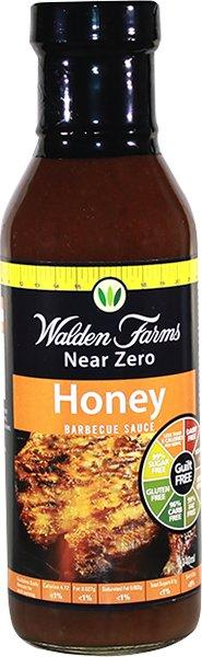 Walden Farms Honey BBQ Sauce 355 ml