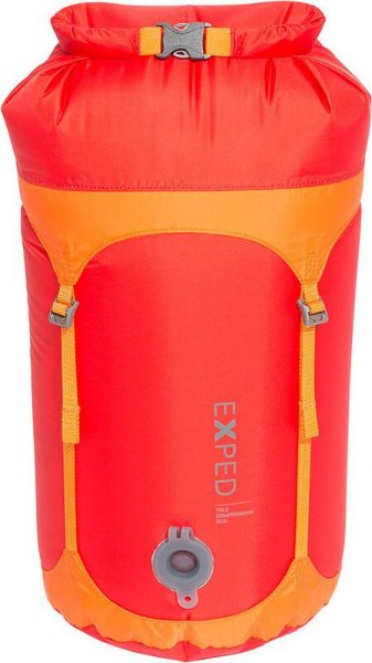 Exped Waterproof Telecompression Bag S