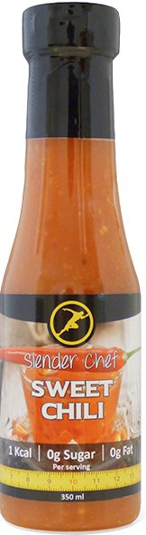 Slender Chef Sweet Chili 350ml