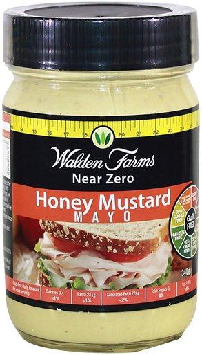 Walden Farms Honey Mustard Mayo 340g