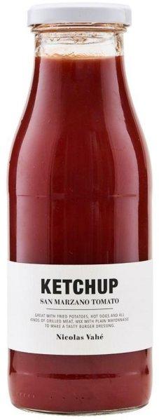 Nicolas Vahé Ketchup 500 ml