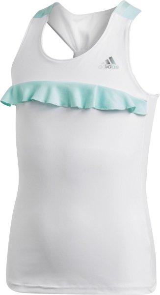 Adidas Girls Ribbon Tank