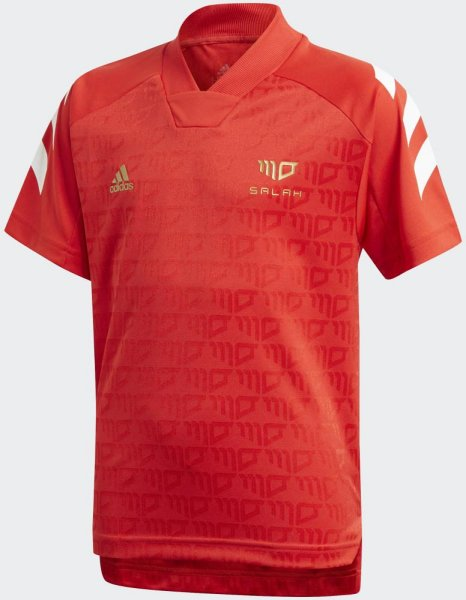 Adidas Salah Football-Inspired Trøye