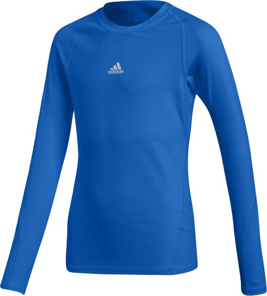 Adidas Alphaskin LS junior