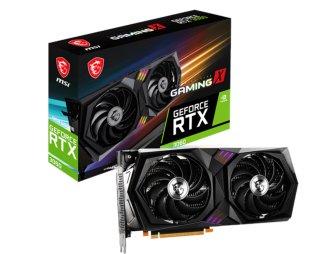 GeForce RTX 3060 Gaming X