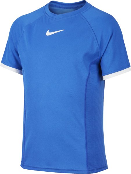 Nike Court Dry Top SS junior