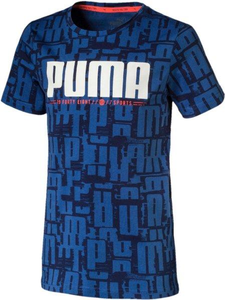 Puma Active Sports Aop