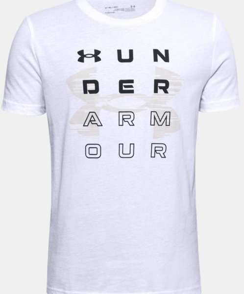 Under Armour Rival Performance Short Sleeve