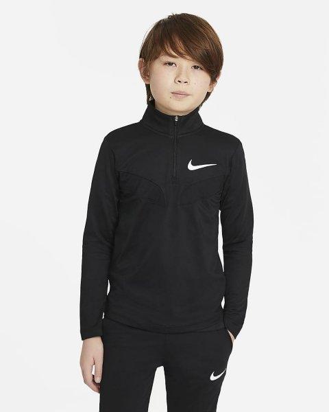 Nike Sport langermet treningsoverdel (Gutt)