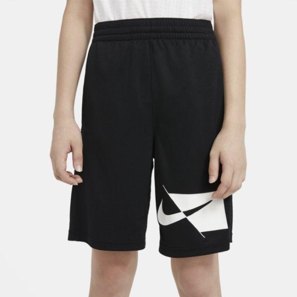 Nike Dri-FIT treningsshorts (Gutt)
