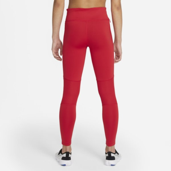 Nike Air treningsleggings (Jente)