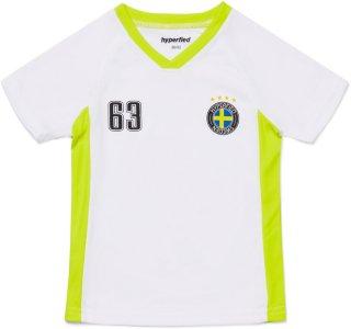 V-Neck Neo Logo T-Shirt