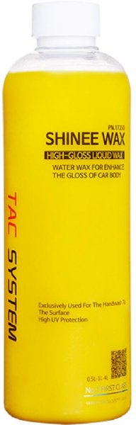 Tacsystem Shinee Wax 500ml