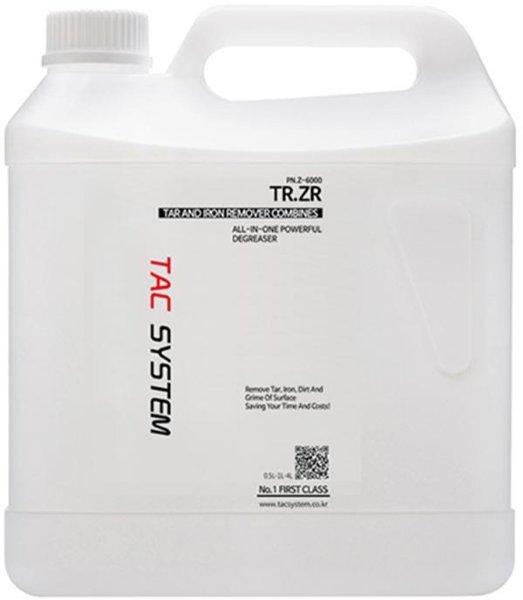 Tacsystem TR.ZR 4000ml