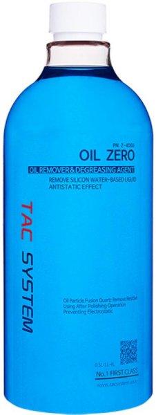 Tacsystem Oil Zero 1000ml