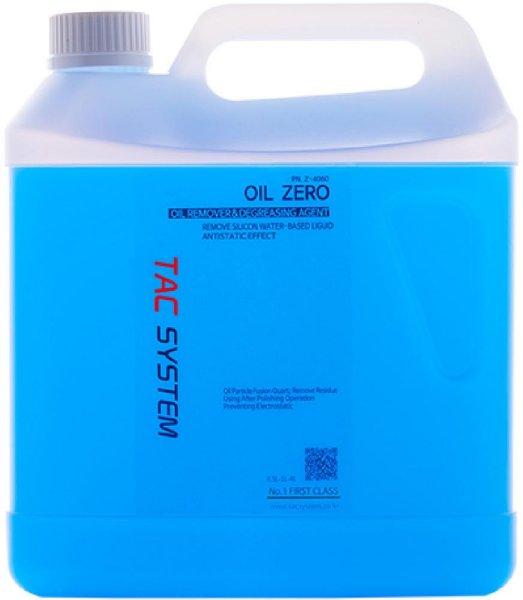 Tacsystem Oil Zero 4000ml