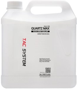 Tacsystem Quartz Max 4000ml
