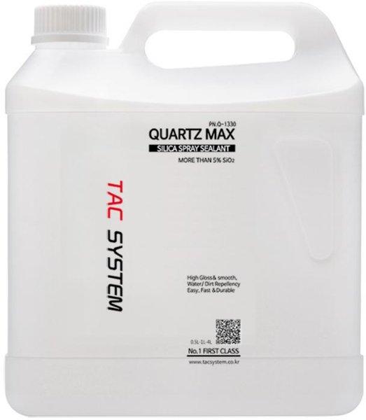 Tacsystem Quartz Max 4000ml