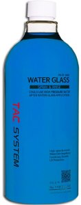Tacsystem Water Glass 1000ml